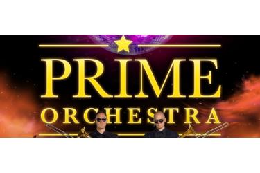 Cімфо-шоу кіно-хітів у виконанні Prime Orchestra